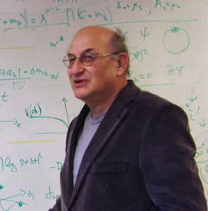An image of Mikhail Shifman