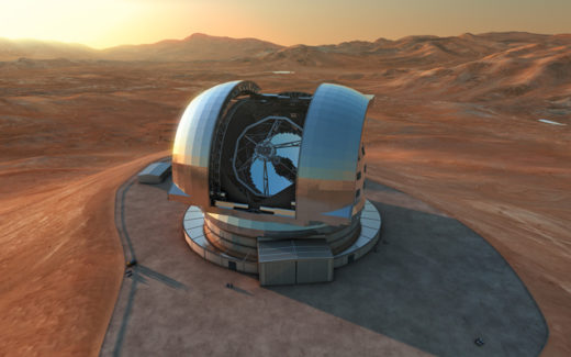 "Three ""extremely large telescopes"" poised to begin observations within a decade could help answer some of the universe's oldest and best-kept secrets."