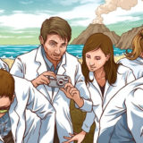 <p>As science dives headlong into an ocean of data, the demands of large-scale interdisciplinary collaborations are growing increasingly acute.</p>