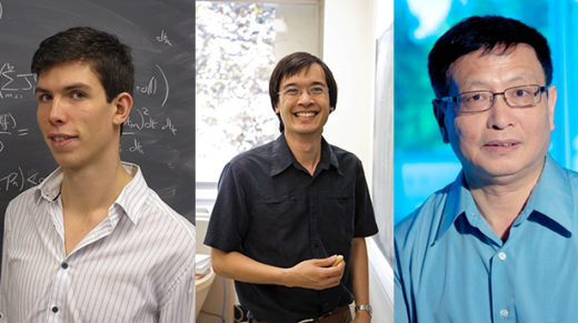 Working on the centuries-old twin primes conjecture, two solitary researchers and a massive collaboration have made enormous advances over the last six months.