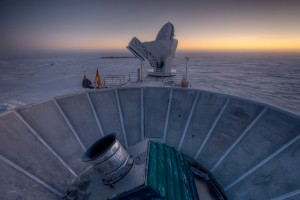 The BICEP2 telescope