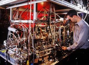 Ultracold Atom Trap