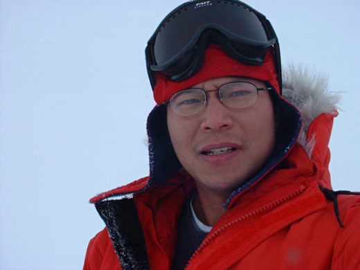 <p>Chao-Lin Kuo, who helped design the experiment that claimed to have found evidence of gravitational waves from the Big Bang, isn't bothered by criticism that cosmic dust may account for his results.</p>