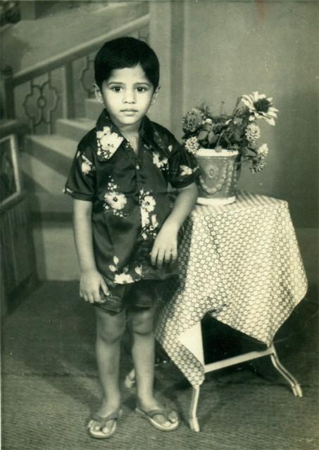 Subhash Khot