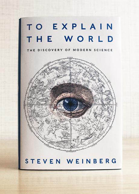 Steven Weinberg on the History of Physics   Quanta Magazine