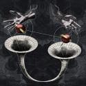 Entanglement wormholes
