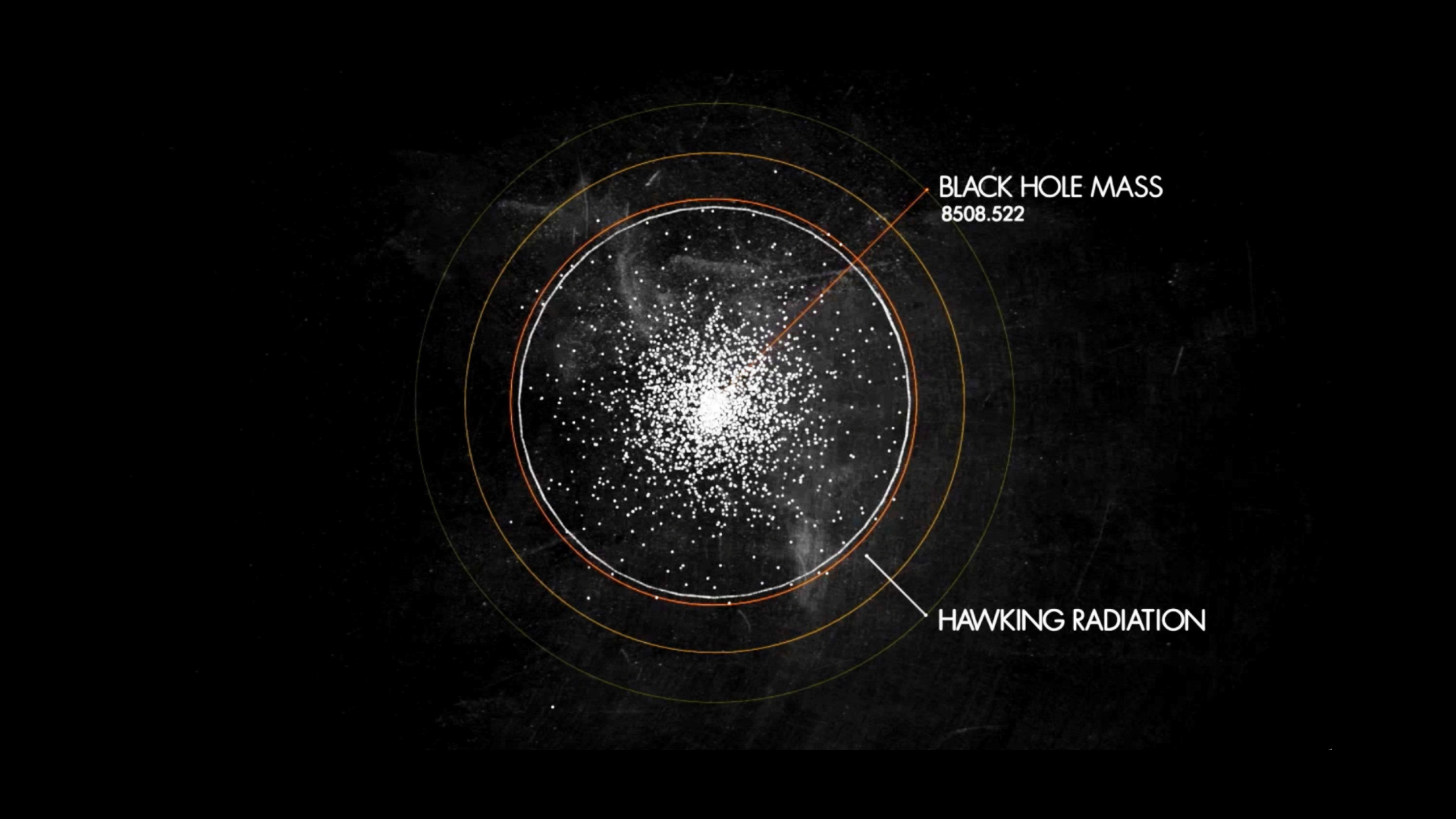 What Happens If You Fall Into A Black Hole Quanta Magazine