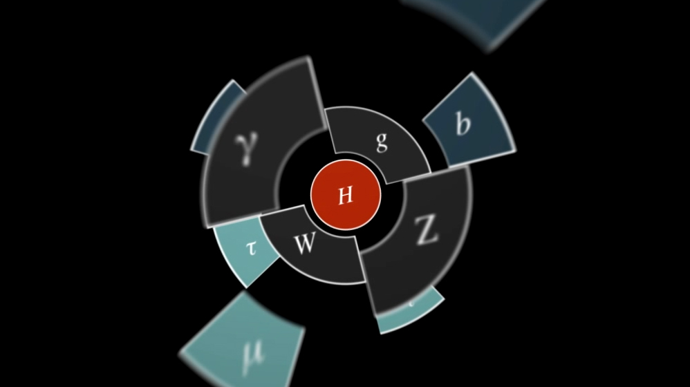 David Kaplan explains how the search for hidden symmetries leads to discoveries like the Higgs boson.