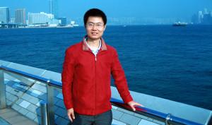 Zhiwei Yun
