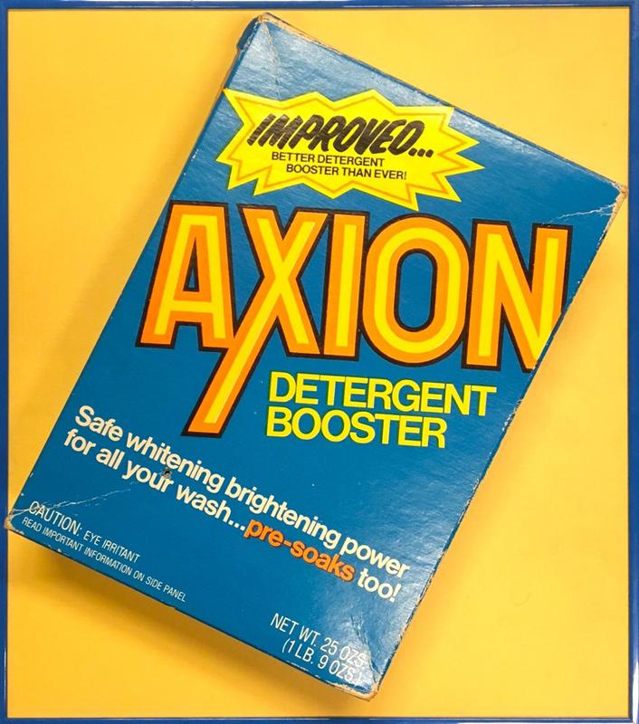 How Axions May Explain Time S Arrow Quanta Magazine