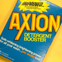 Axion_Ft