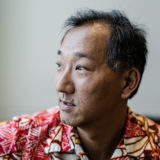 Greatness was always expected of Ken Ono. But as he struggled with his parents' expectations, he found solace and inspiration in the life of two-time college dropout — and mathematical genius — Srinivasa Ramanujan, the subject of the film The Man Who Knew Infinity.