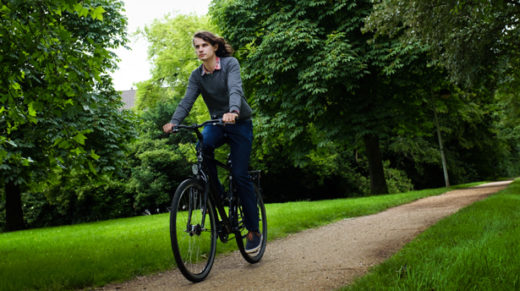 At 28, Peter Scholze is uncovering deep connections between number theory and geometry.