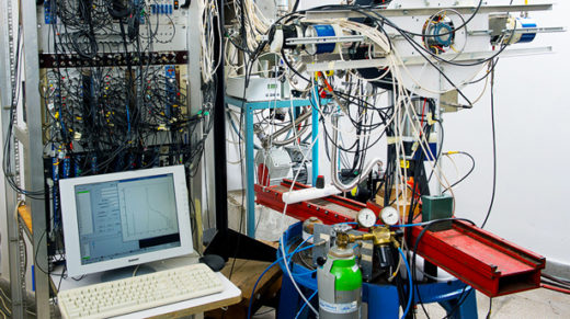 A lab in Hungary has reported an anomalythat could lead to a physics revolution. But even as excitement builds, closer scrutiny has unearthed a troubling backstory.