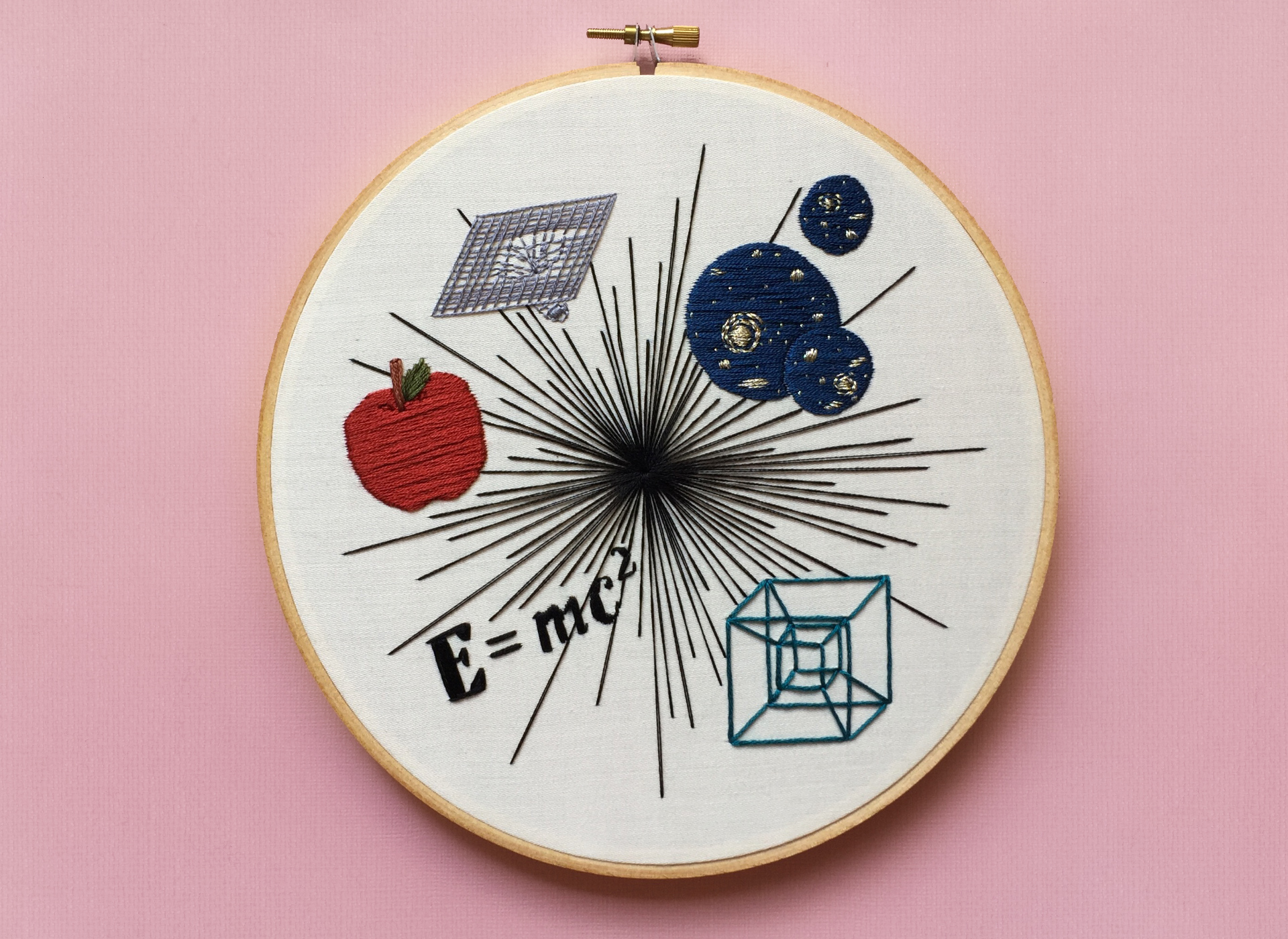 String Theory's Strange Second Life | Quanta Magazine
