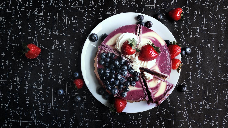 New Algorithm Solves Cake Cutting Problem Quanta Magazine