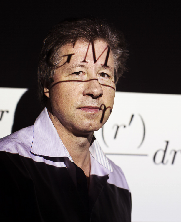 In a new paper, Erik Verlinde of the University of Amsterdam argues that dark matter is an illusion caused by the holographic emergence of space-time from quantum entanglement.