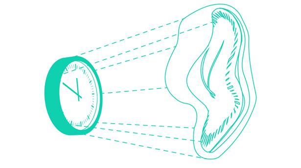 Quantum Gravity's Time Problem   Quanta Magazine