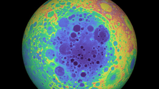 <p>A mission to collect samples from the far side of the moon could answer questions about a barrage of asteroids nearly 4 billion years ago.</p>