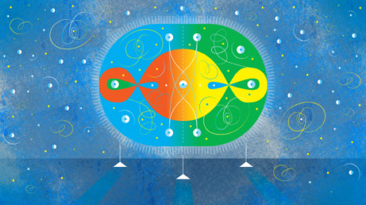 <p>A new class of quantum particle is about to emerge from the tangled considerations of quantum statistics.</p>