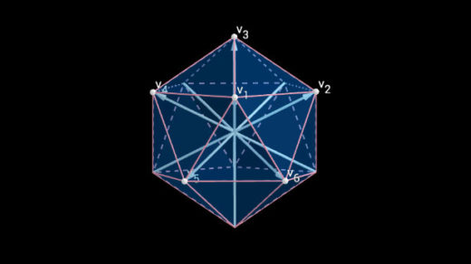 <p>Equiangular lines are an elemental part of geometry. Mathematicians have discovered a tighter limit on the number of such lines that exist in every dimension.</p>