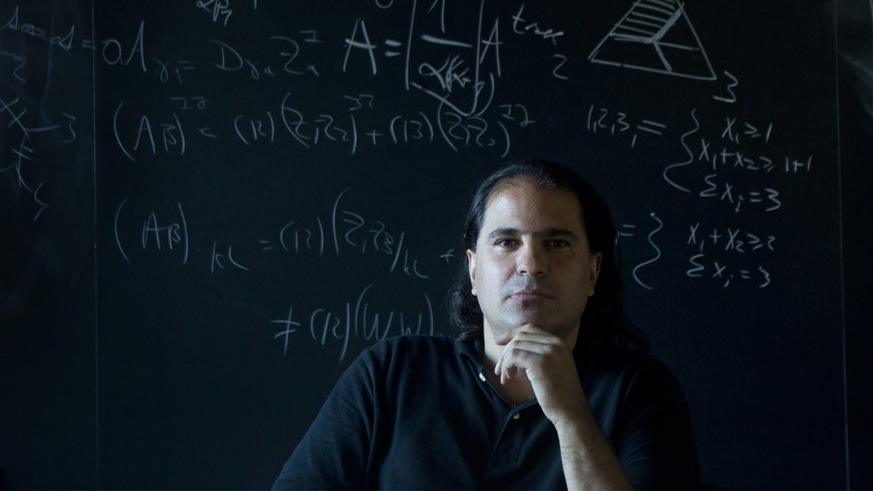 "Nima Arkani-Hamed makes his ""big-picture"" case for building a 100-TeV particle collider."