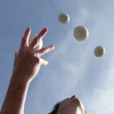 <p>Juggling has advanced enormously in recent decades, thanks in part to the mathematical study of possible patterns.</p>