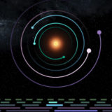 <p>A system of seven Earth-like exoplanets appeared to be unstable. Now their orbits have been rewritten in the music of the spheres.</p>