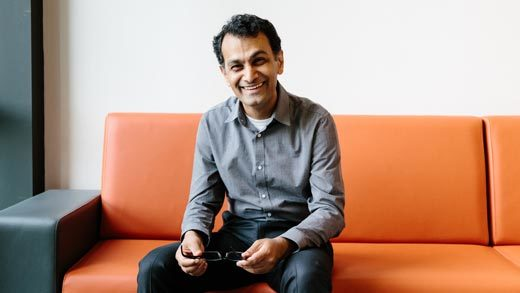 The computational immunologist Purvesh Khatri embraces messy data as a way to capture the messiness of disease. As a result, he's making elusive genomic discoveries.