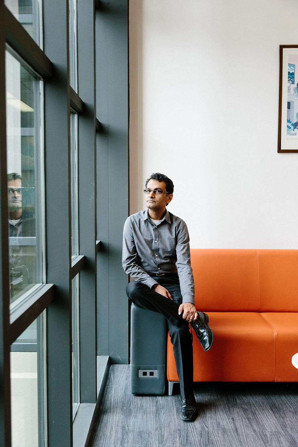 Khatri has built his reputation by drawing conclusions from clinical data that most other scientists thought was too diverse and mismatched to mine for genomic insights.