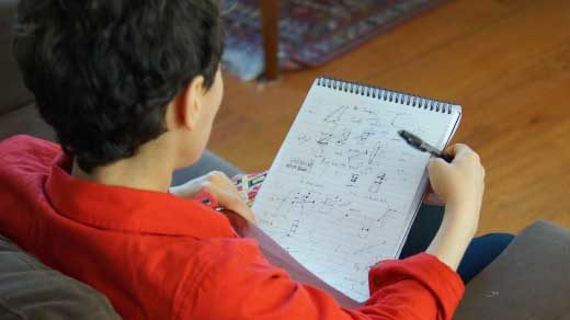 After her untimely death, Maryam Mirzakhani's life is best remembered through her work.