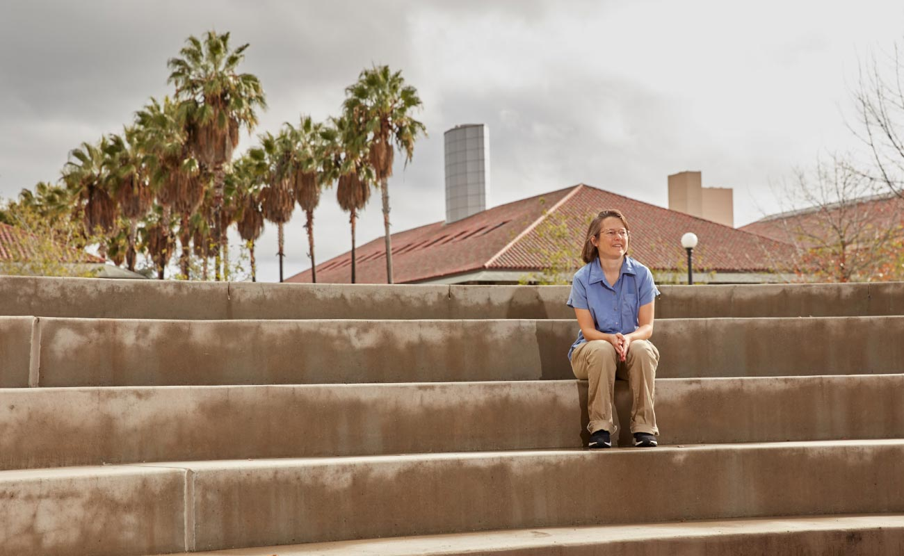 Silverstein at Stanford.