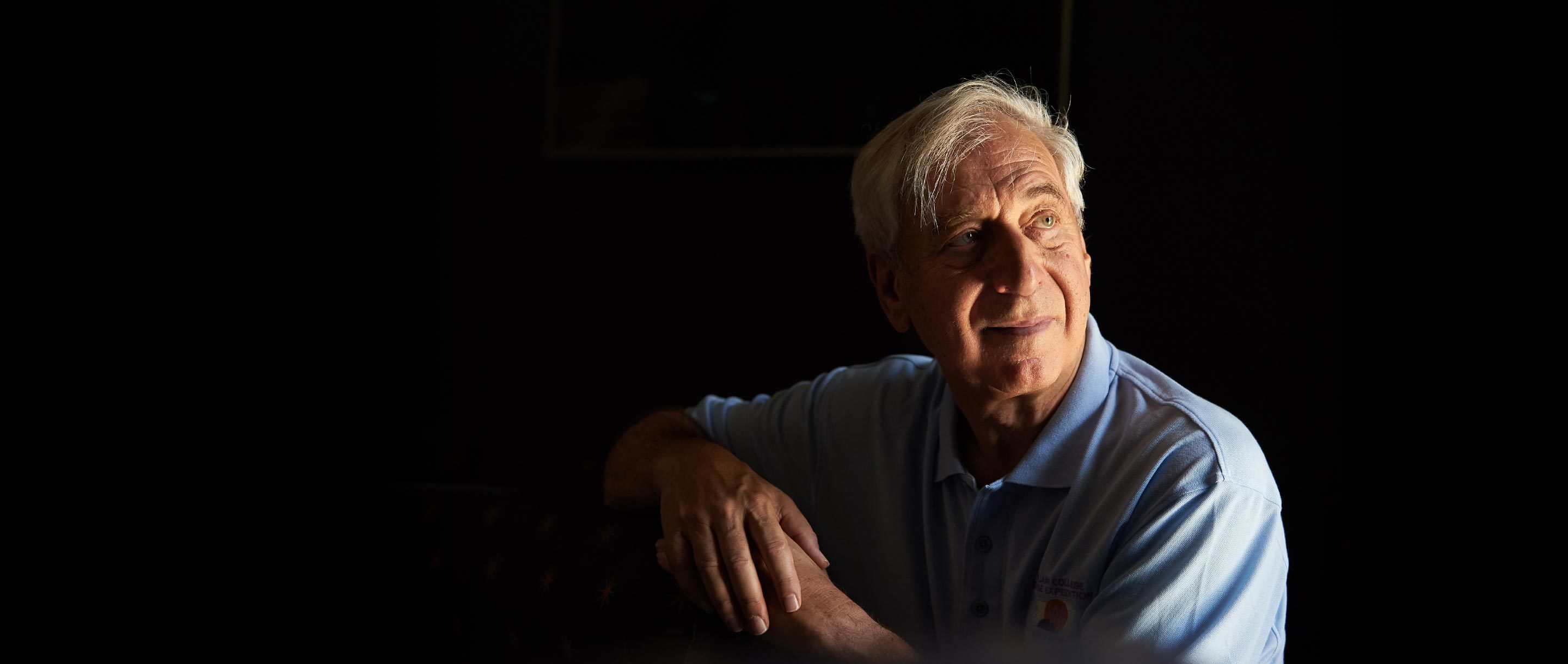 Even in the age of sun-observing satellites, astronomers like Jay Pasachoff still seek out total solar eclipses for the tales they can tell about our sun.