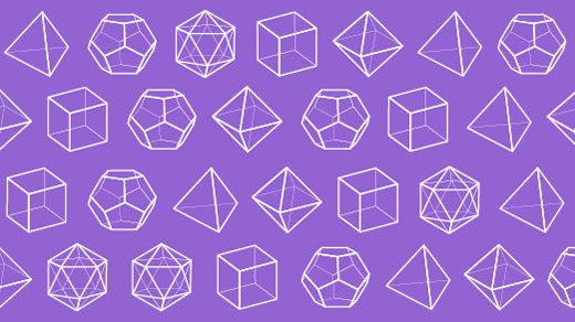 "It's ""a definitive study for all time, like writing the final book,"" says one researcher who's mapping out new classes of geometric structures."