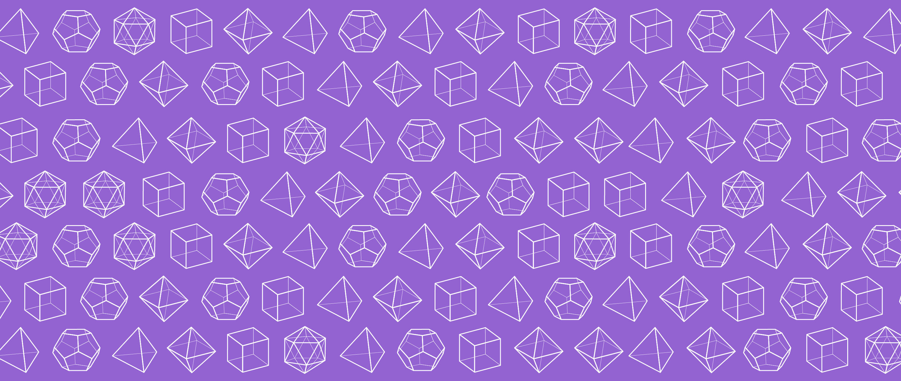 """It's """"a definitive study for all time, like writing the final book,"""" says one researcher who's mapping out new classes of geometric structures."""
