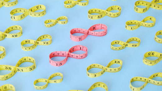 Mathematicians Measure Infinities and Find They're Equal