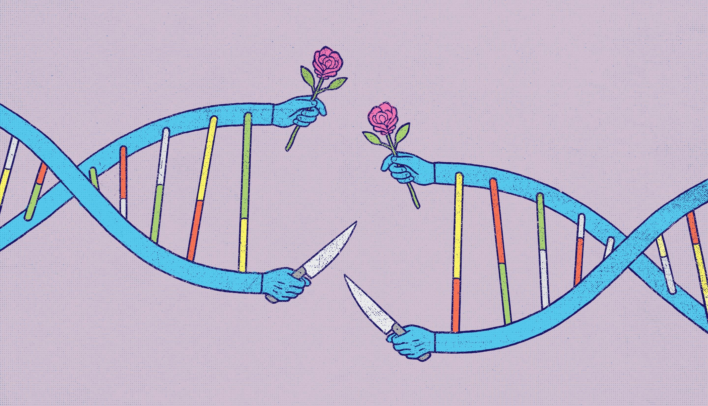 Selfish Genes