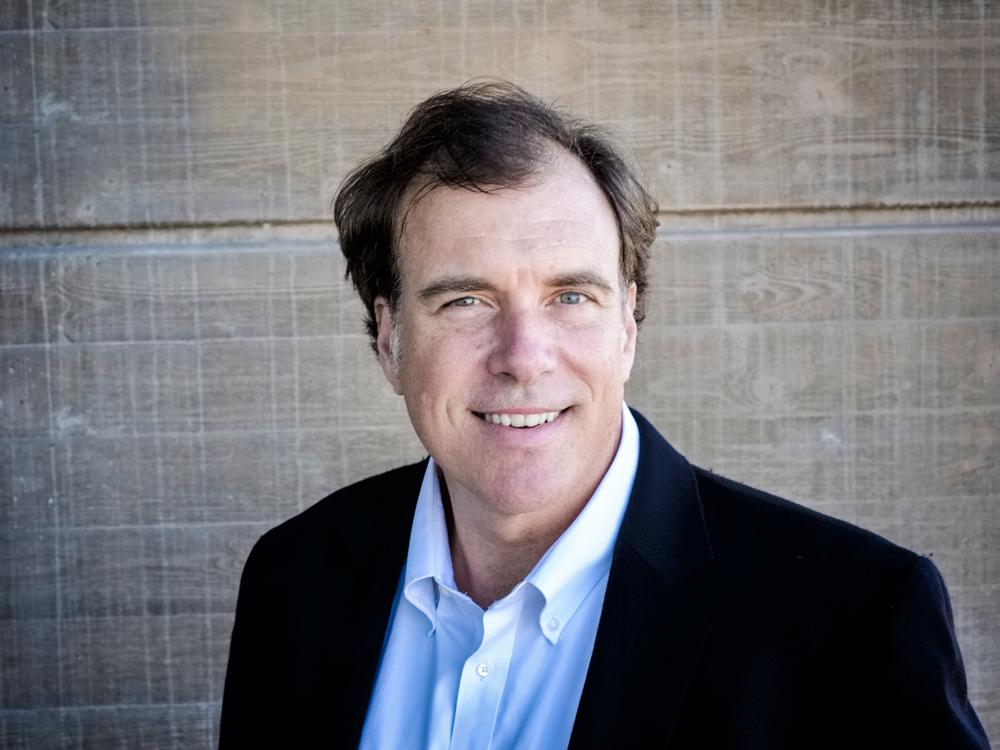 Trevor Darrell, co-director del laboratorio de investigación de Inteligencia Artificial de Berkeley.