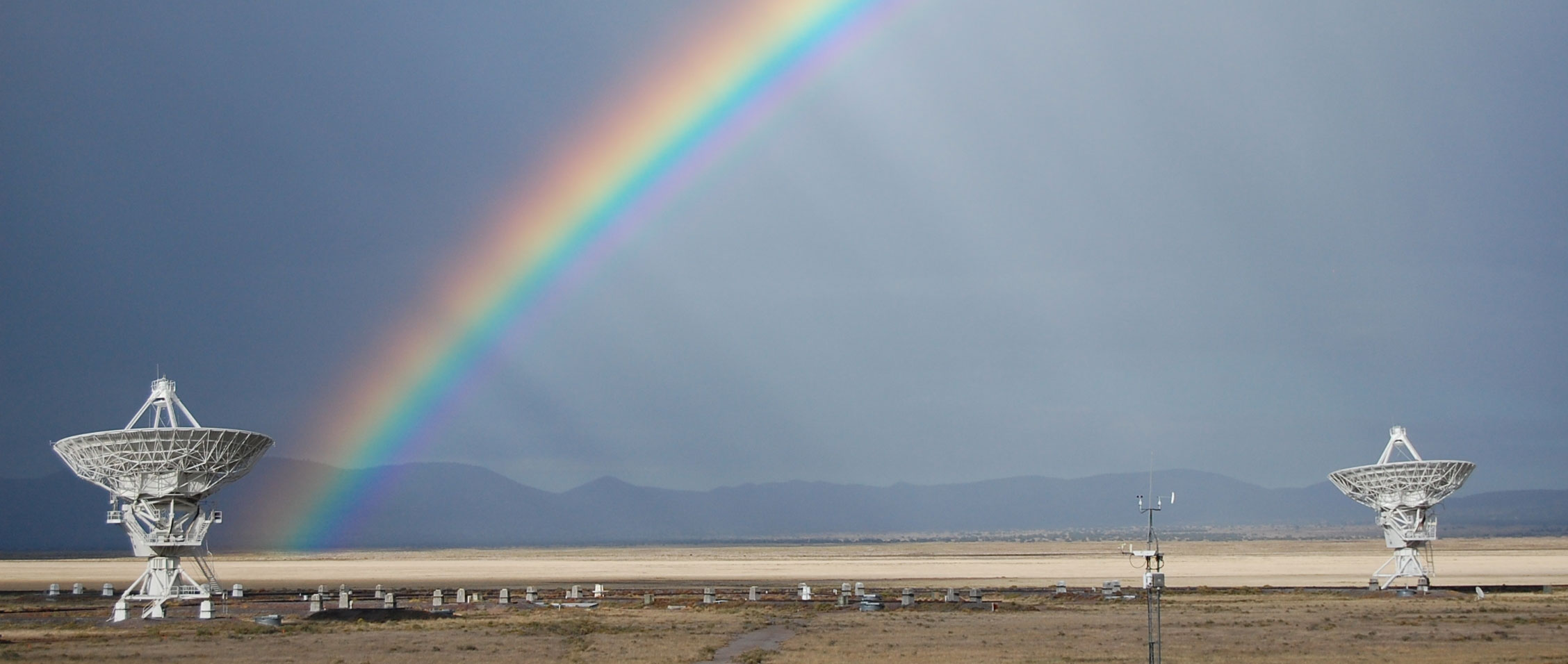 Very Large Array, Socorro, NM