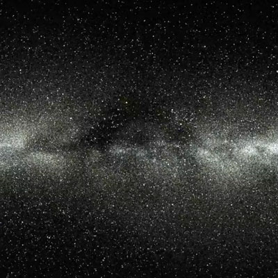 "New data tracking the movements of millions of Milky Way stars have effectively ruled out the presence of a ""dark disk"" that could have offered important clues to the mystery of dark matter."