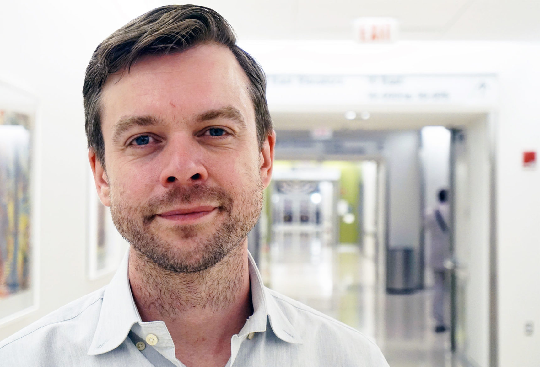 Today's studies of symbiotic bacteria go far beyond simply associating them with their hosts' health or sickness, according to Jack Gilbert, a microbiome researcher at the University of Chicago.
