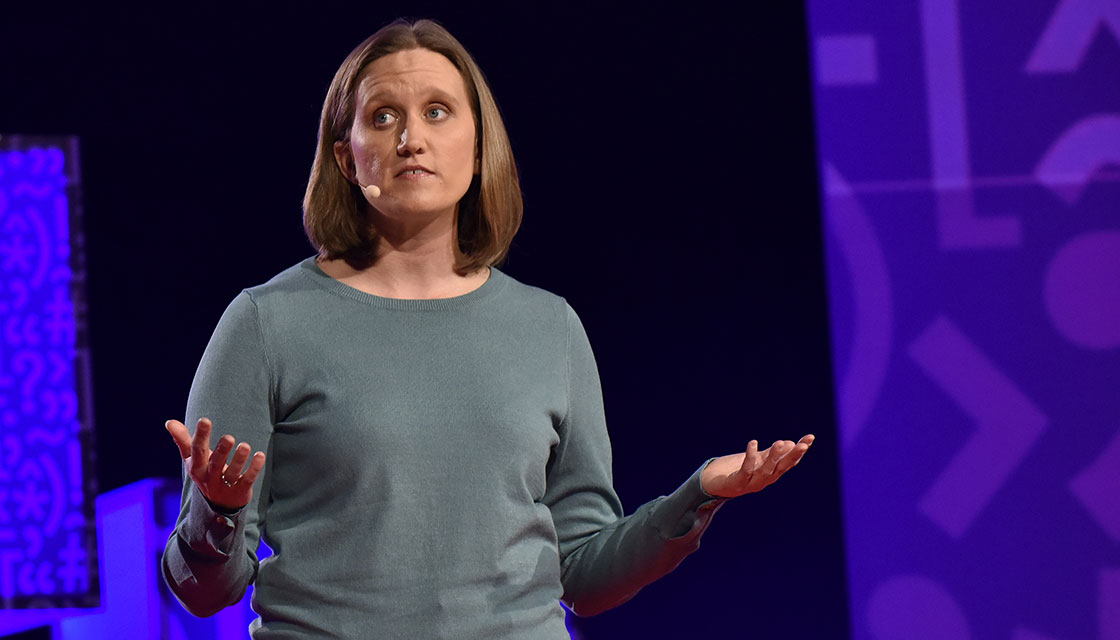 Jennifer Pluznick, an associate professor of physiology at Johns Hopkins University, and her colleagues have worked out in detail how intestinal bacteria help to regulate blood pressure. In this video from the 2016 TEDMED conference, she discusses that mechanism and the physiological functions of scent detectors in other organs throughout the body.