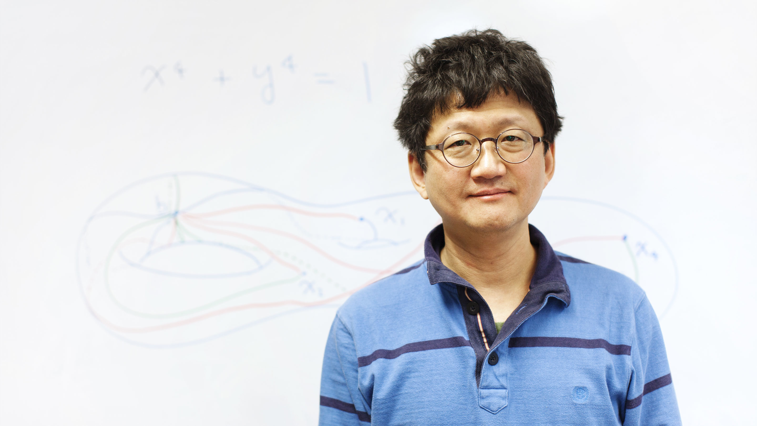Secret Link Uncovered Between Pure Math and Physics