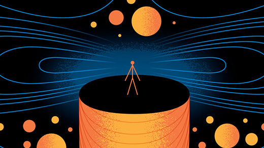 For decades, physicists have struggled to create a quantum theory of gravity. Now an approach that dates to the 1970s is attracting newfound attention.