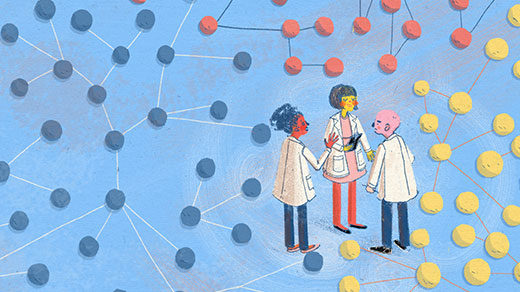 A new study challenges one of the most celebrated and controversial ideas in network science.