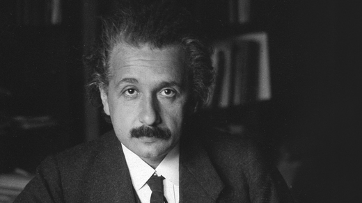 How Einstein Lost His Bearings, and With Them, General Relativity   Quanta Magazine
