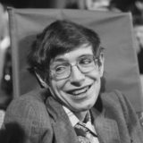 The renowned British physicist, who died at 76, left behind a riddle that could eventually lead his successors to the theory of quantum gravity.