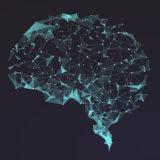 Illustration for brain computer interface