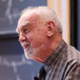 Thumbnail photo of Robert Langlands