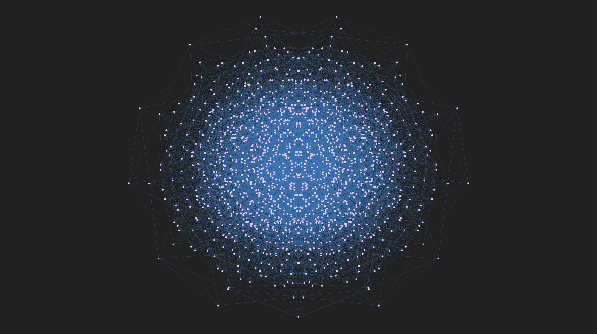 Illustration of a 1,581-vertex graph